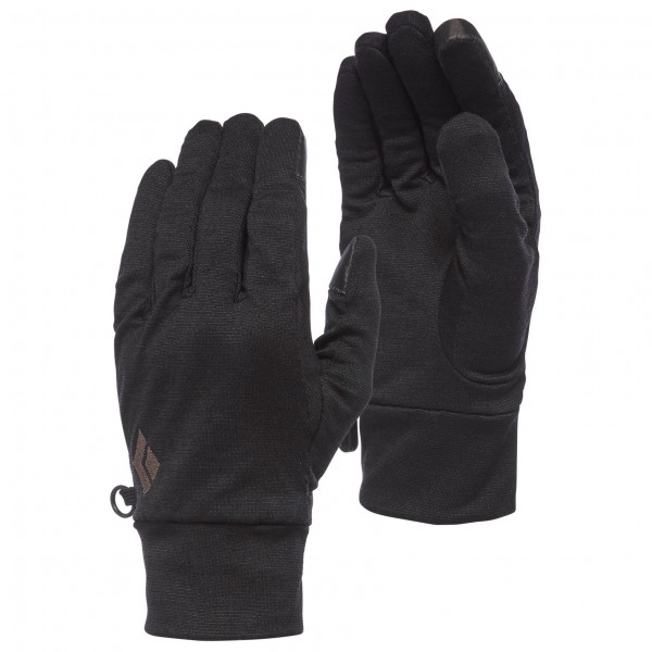 Black Diamond - Lightweight Wooltech Gloves - Handschuhe
