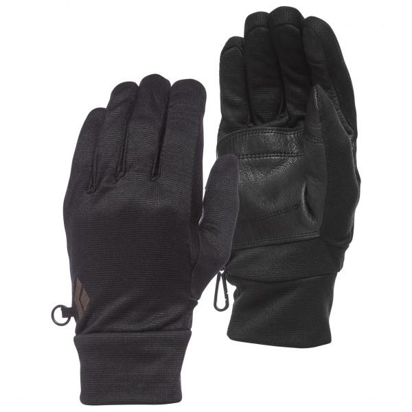 Black Diamond - Midweight Wooltech Gloves - Guantes