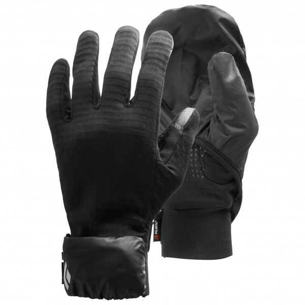 Wind Hood Gridtech Gloves - Gloves