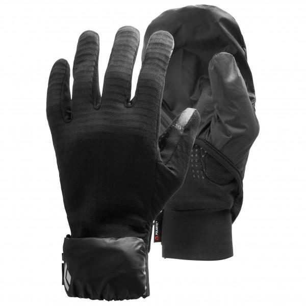 Black Diamond - Wind Hood Gridtech Gloves - Handschuhe