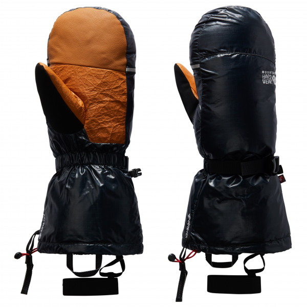 Mountain Hardwear - Absolute Zero Gore-Tex Down Mitt - Gloves