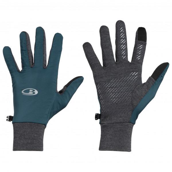 Icebreaker - Adult Tech Trainer Hybrid Gloves - Handsker