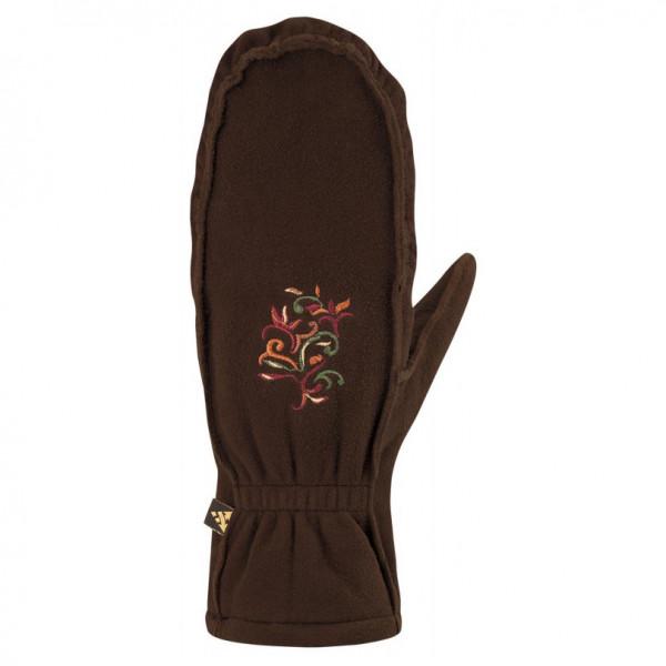Auclair - Women's Embroidered Moc Mitt - Gloves