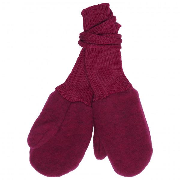 Kid's Fleecehandschuhe - Gloves