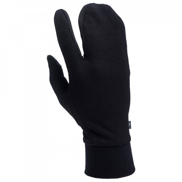 2117 of Sweden - Klev 3-Finger Merino Glove 240 - Handschuhe