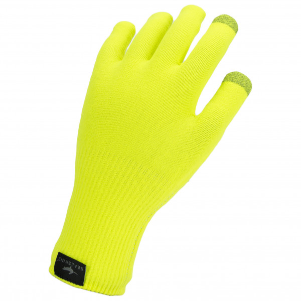 Waterproof All Weather Ultra Grip Knitted Glove - Gloves
