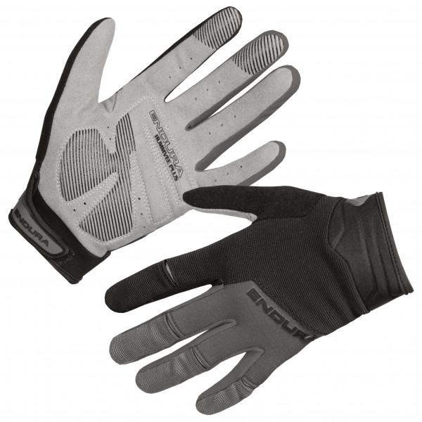 Women's Hummvee Plus Handschuh II - Gloves