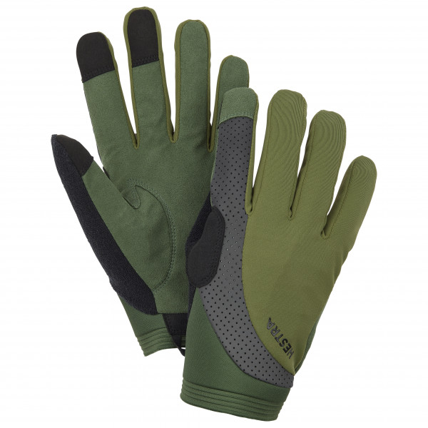 Apex Reflective Long 5 Finger - Gloves