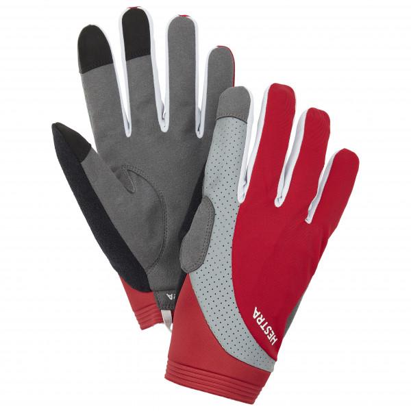 Hestra - Apex Reflective Long 5 Finger - Guantes