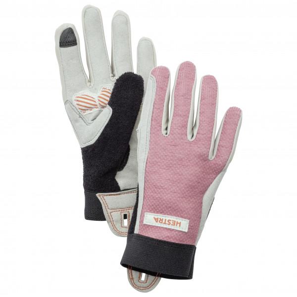 Hestra - Kid's Bike Guard Long 5 Finger - Gloves
