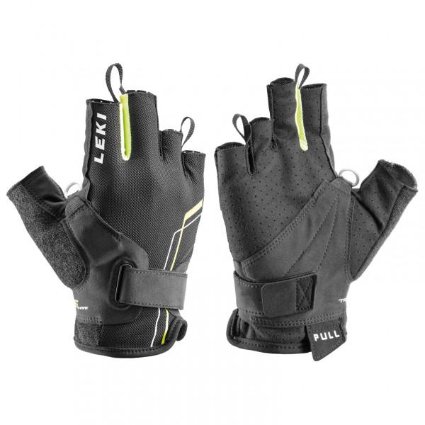 Leki - HS Nordic Breeze Shark Short - Handschuhe