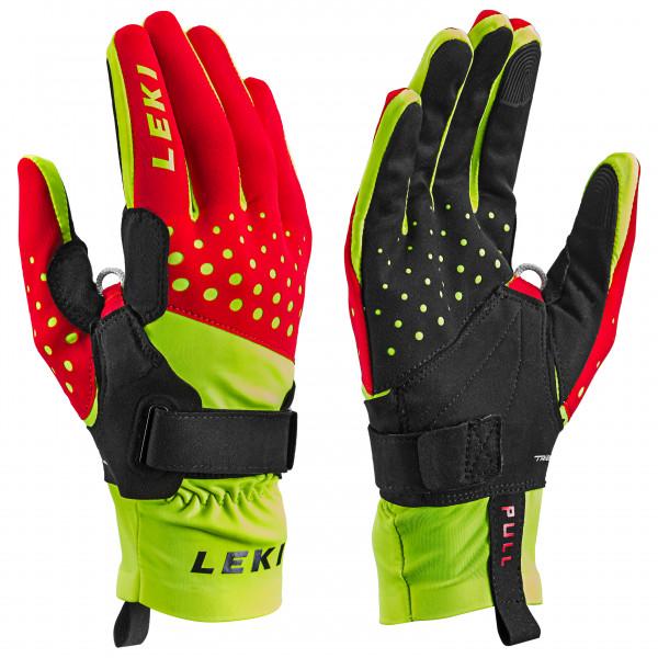 Leki - HS Nordic Race Shark - Handschuhe
