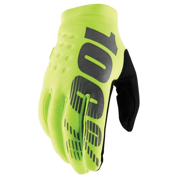 Brisker Cold Weather Glove - Gloves