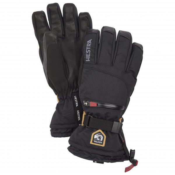 All Mountain Czone 5 Finger - Gloves