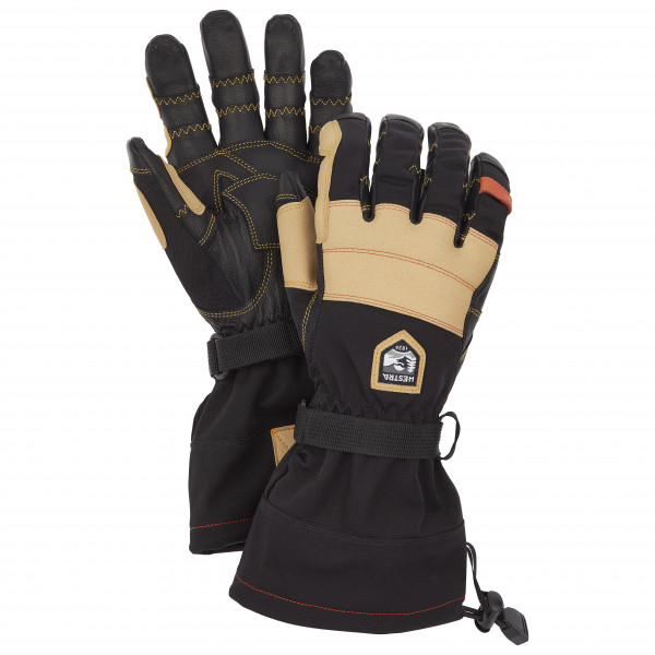 Hestra - Ergo Grip Czone Tactility Long 5 Finger - Gloves