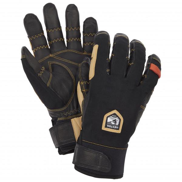 Hestra - Ergo Grip Czone Tactility Short 5 Finger - Gloves