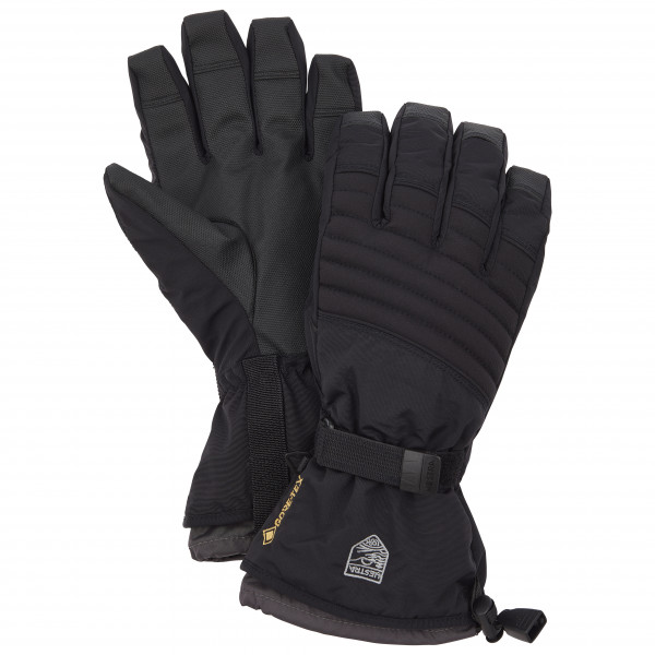 Gore-Tex Perform Gauntlet 5 Finger - Gloves