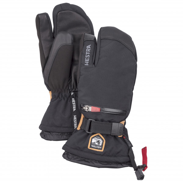 Hestra - Kid's All Mountain Czone 3 Finger - Gloves