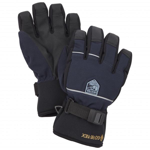 Hestra - Kid's Gore-Tex Flex 5 Finger - Handschuhe