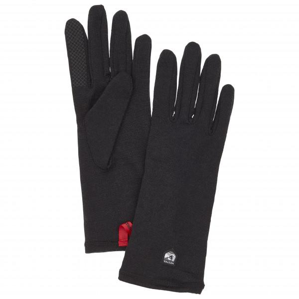 Merino Wool Liner Long 5 Finger - Gloves