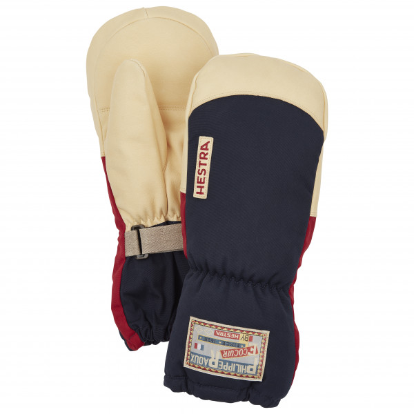 Philippe Raoux Mitt - Gloves
