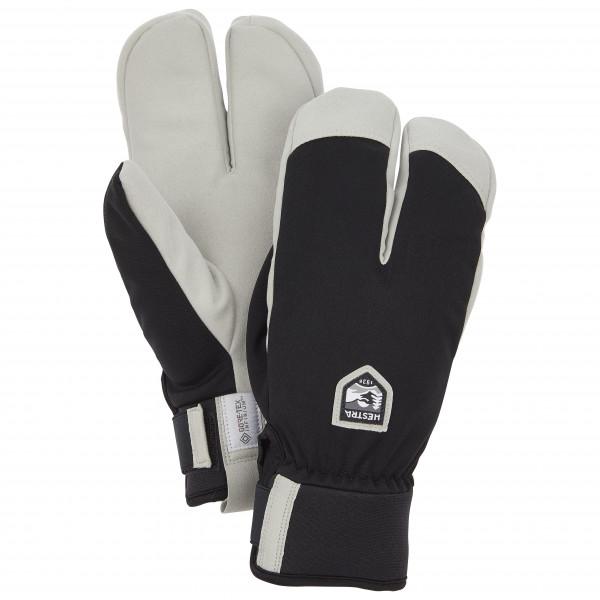 W.S. Wool Terry Split Mitt - Gloves