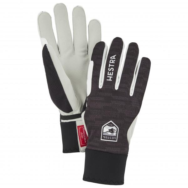 Windstopper Active Grip 5 Finger - Gloves