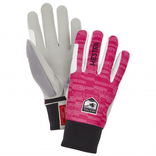 Hestra - Windstopper Active Grip 5 Finger - Handschuhe
