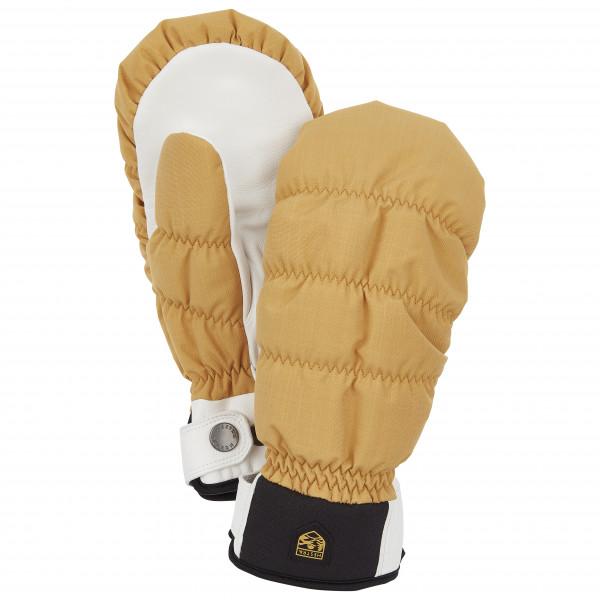 Hestra - Women's Luomi Czone Mitt - Handschuhe