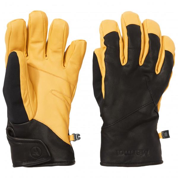 Marmot - Dragtooth Undercuff Glove - Handschuhe
