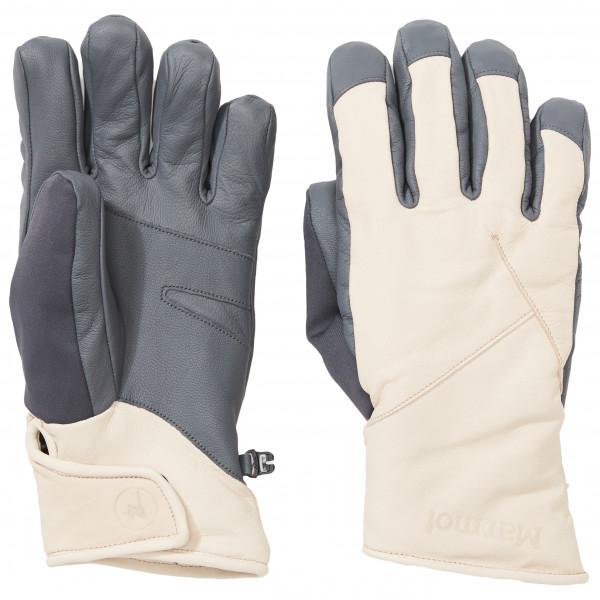 Women's Dragtooth Undercuff Glove - Gloves