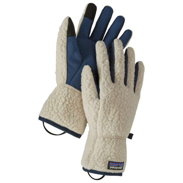 Patagonia - Retro Pile Gloves - Handschuhe
