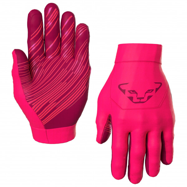 Upcycled Thermal Gloves - Gloves