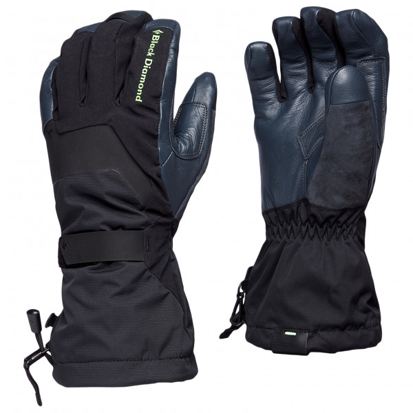 Black Diamond - Enforcer Gloves - Handschuhe