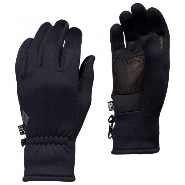 Black Diamond - Heavyweight Screentap Gloves - Käsineet