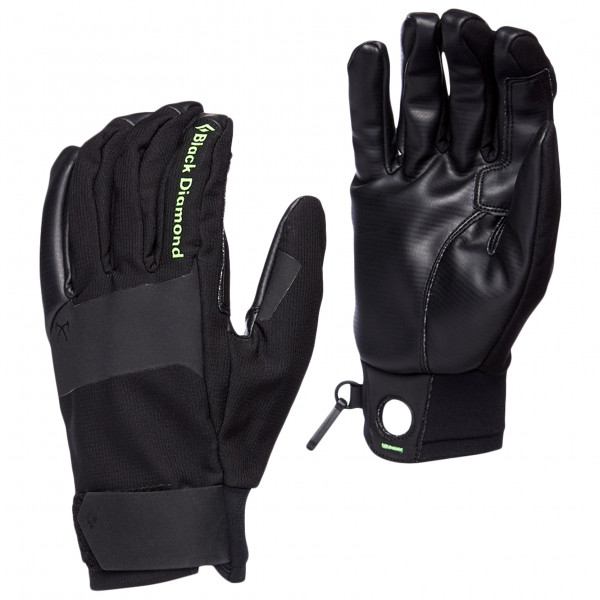 Black Diamond - Torque Gloves - Handschuhe
