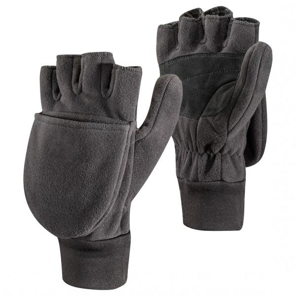 Black Diamond - WindWeight Mitt - Gloves