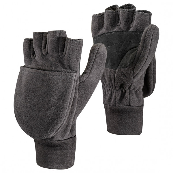 Black Diamond - WindWeight Mitt - Handsker