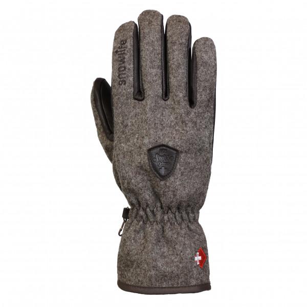 Snowlife - Women's Swiss Shepherd Glove - Gloves