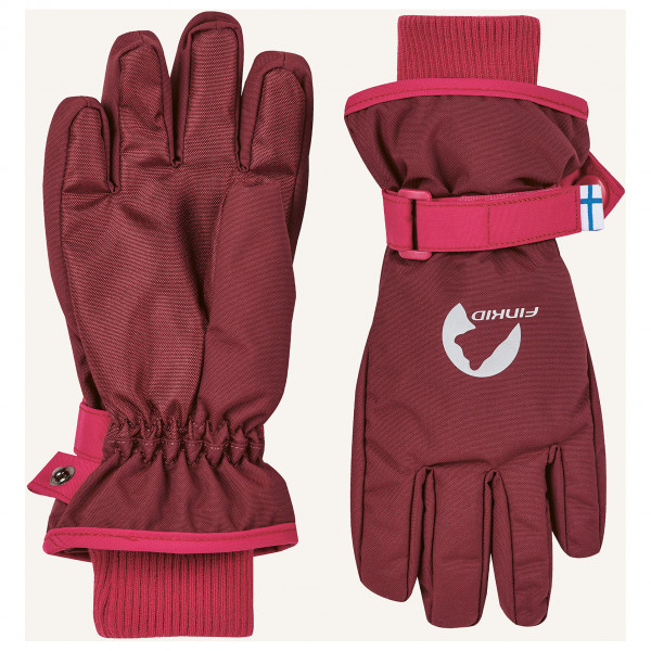 Finkid - Pikkurilli Gloves & Mittens - Gloves