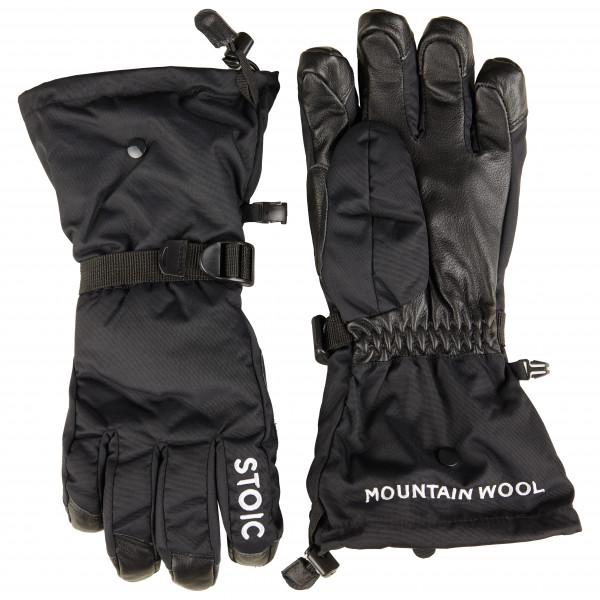 Stoic - Wool NalluSt. 5 Finger - Handschuhe