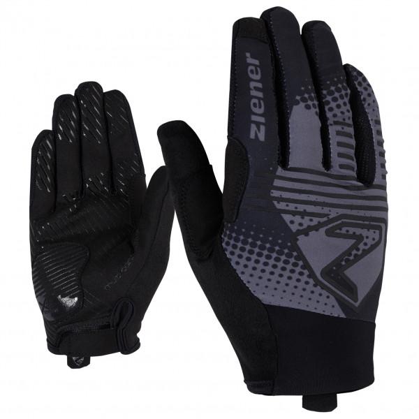 Ziener - Cobbs Touch Long Bike Glove - Handsker