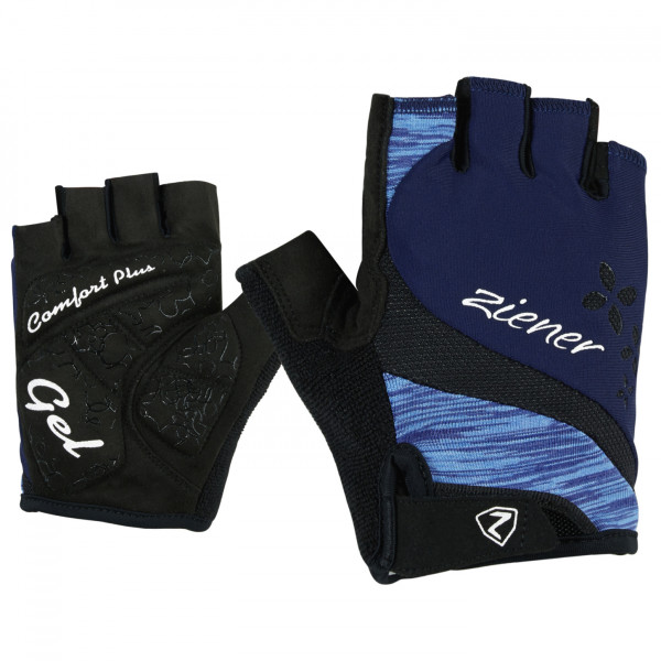 Creolah Lady Bike Glove - Gloves
