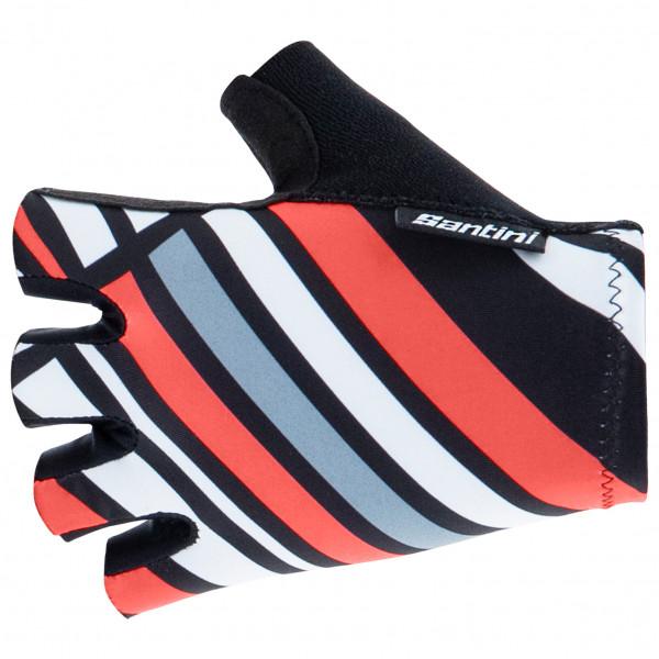 Cycling Glove Short Cuff Raggio - Gloves