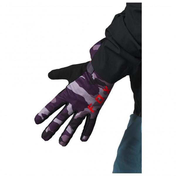 Women's Ranger Glove Camo - Gloves