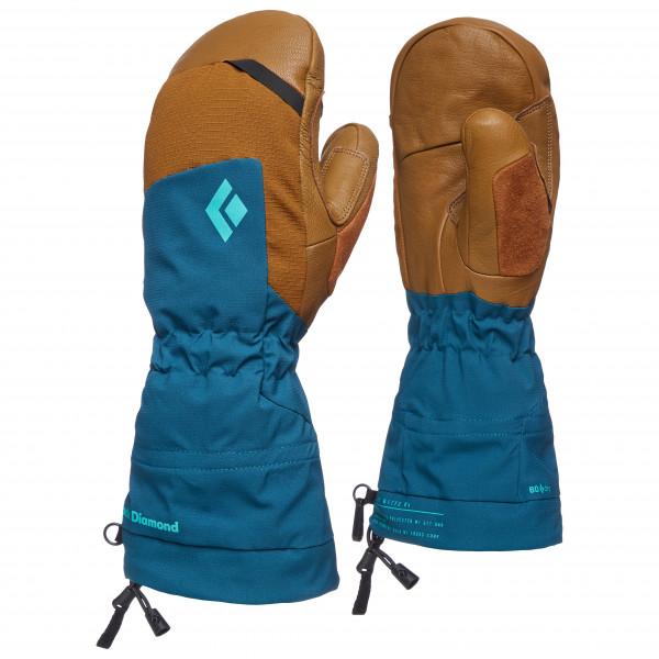 Black Diamond - Women's Mercury Mitts - Handschuhe