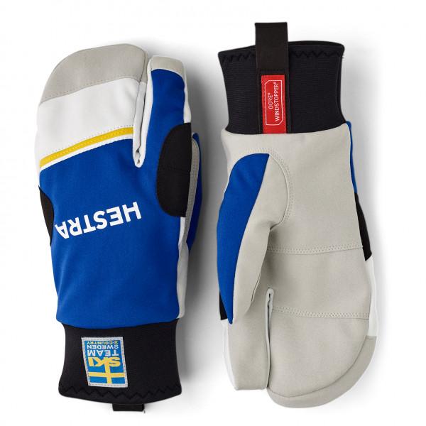 Hestra - Windstopper Race Tracker 3 Finger - Handschuhe