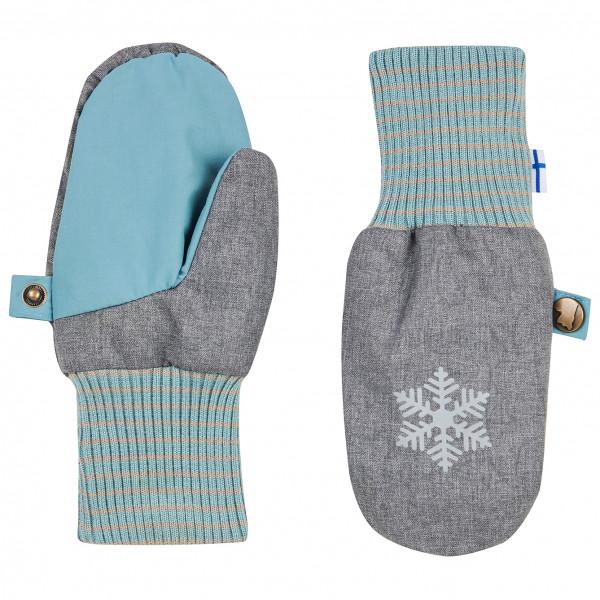 Finkid - Kid's Rukkanen Ice - Handschuhe