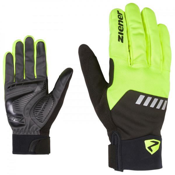 Ziener - Dallen Touch Bike Glove - Handschuhe