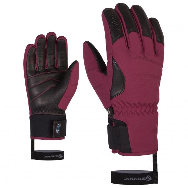 Ziener - Women's Kale AS AW Glove - Gloves
